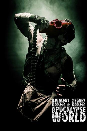 Apocalypse World One-Shot