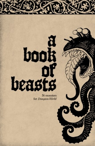 A Book of Beasts