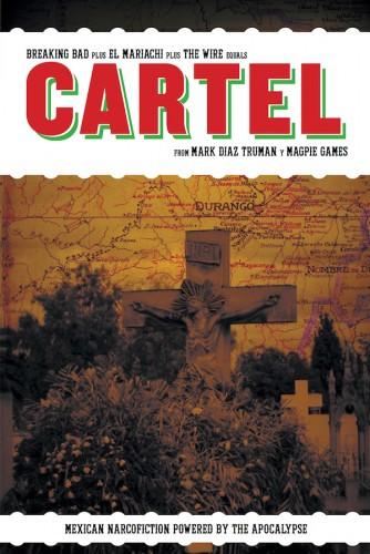 Cartel (ashcan)