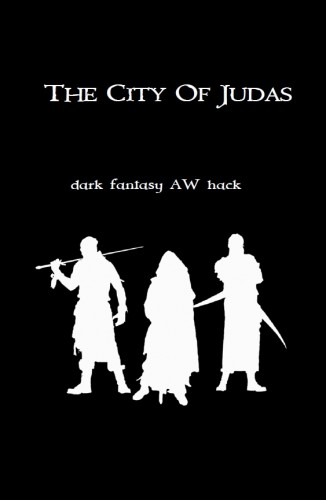 The City of Judas