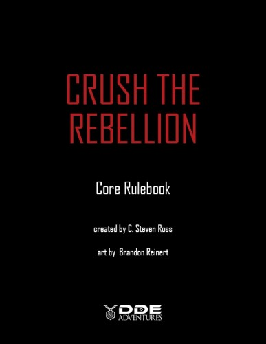 Crush the Rebellion