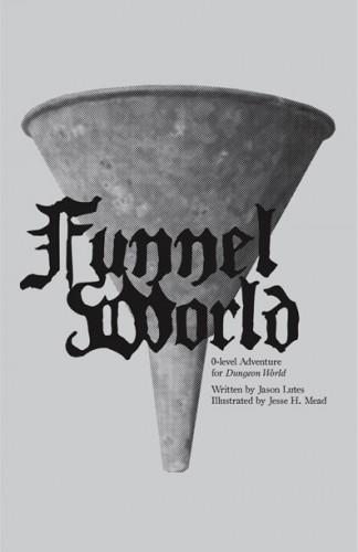 Funnel World
