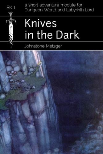 Knives in the Dark