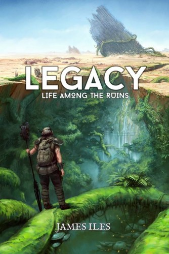 Legacy: Life Among the Ruins