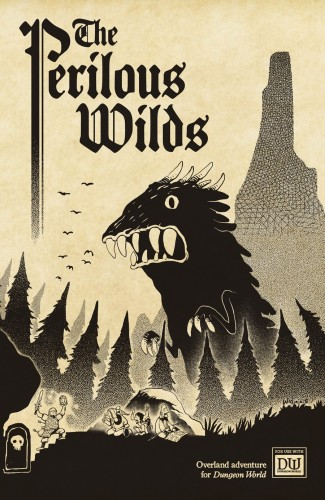 The Perilous Wilds